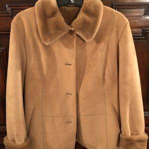 Fuchs Schmidt Polar Skin Jacket